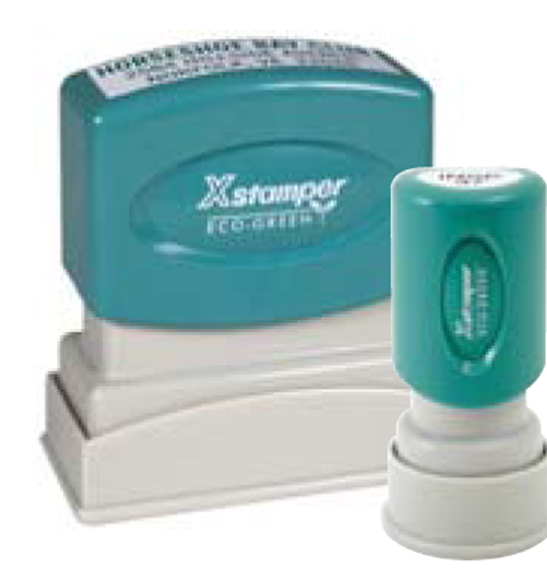 ECO-GREEN Xstamper&#174