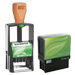 2000 PLUS® Self-Inking Green Line